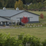 Gill's Pier Vineyard Tasting Room (courtesy Gill's Pier)