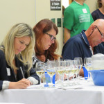 Cold Climate Wine Competition 2014 Report and Photos