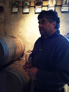Wollersheim Winery's Philippe Coquard (courtesy Wollersheim)