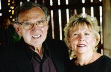 Tony and Joan