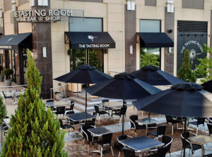 The Tasting Room Wine Bar & Shop in Oxon Hill, Maryland