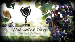 unbidled vines