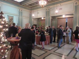The 2015 Kentucky Celebration of Wine in Louisville.