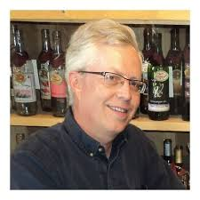 Peter Hemstad, who along with his colleague Jim Luby, have revoltuiionized grape breeding with their work for the The University of Minnesota.