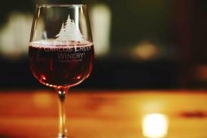 Carlos creek Wine-Glass