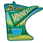 """Minnescato"" – Moscato Wine From Minnesota"