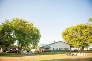 Carlos Creek Winery is
