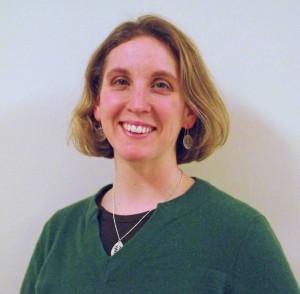 Dr. Jodi Crea