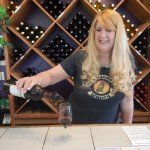 Missouri Winery Tour: Westphalia, Chaumette and Augusta Wineries