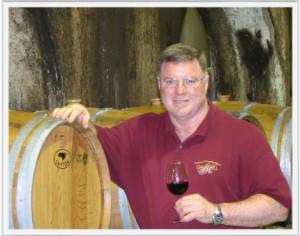 Jon Held, Stone Hill Winery (photo courtesy Stone Hill)
