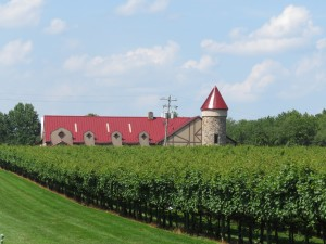 Horton Winery