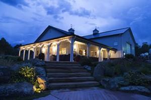 Fox Fire Farms Winery