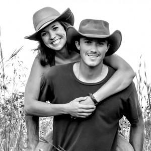 David and Danielle