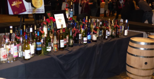 A collection of all the wines being served at the MGGA's Cold Climate Conference Winter Wine Fest February 5th, 2016.