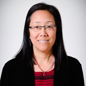 Cheryl Nakata of the University of Illinois at Chicago.