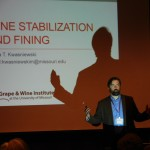 MO Grape Conference: The Dangers of Brix Fixation